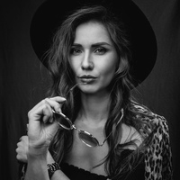 Фотография Наташи Степановой