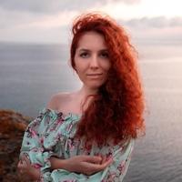 Фото Аллы Арсентьевой