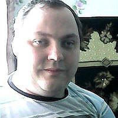 Viktor Ganiev, Ust-Ilimsk