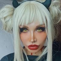 Фотография профиля Inna Pitts ВКонтакте
