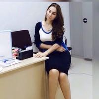 Фотография Тамилы Магомадовой ВКонтакте