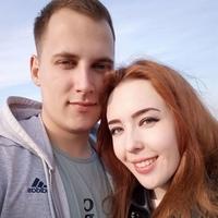 Фотография страницы Ильи Разумнова ВКонтакте