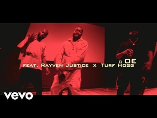 J. Stalin, Young Doe - Playoffs (Official Video) ft. Rayven Justice, Turf Hogg
