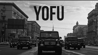 YOFU  Glock – BRABUS   Nurshat Asymov REMIX