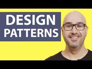 Design Patterns in Plain English | Mosh Hamedani