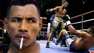 Ricardo Mayorga   All Losses by KO