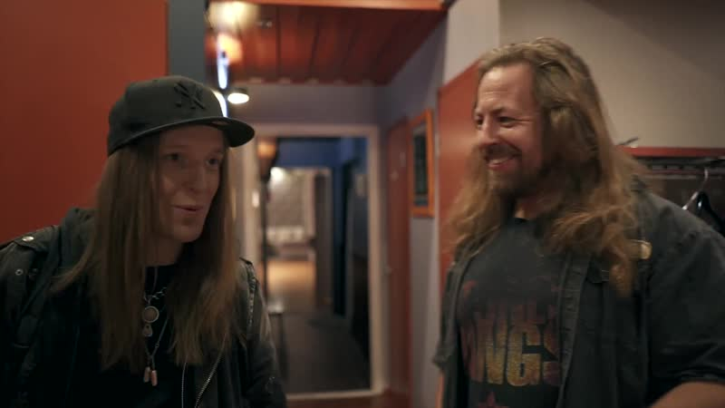 Stoner Kings get a boost from Alexi Laiho