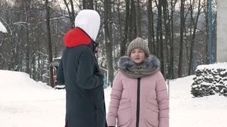 Диалоги на русском для иностранцев. Уровень В1. Олимпик парк