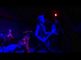 "Deryck Whibley & The Happiness Machines - ""The Hell Song"" (Live in San Diego 7-5-15)"