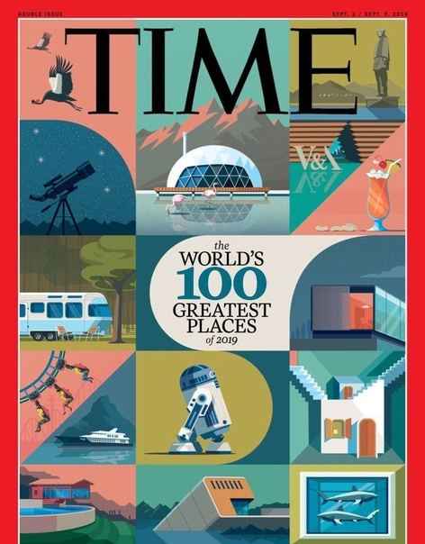 2019-09-02 Time Magazine International Edition