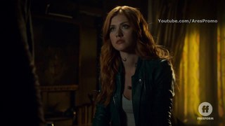 """Shadowhunters 3x04 """"Clary Meets Alec"""" Season 3 Episode 4 HD """"Thy Soul Instructed"""""""