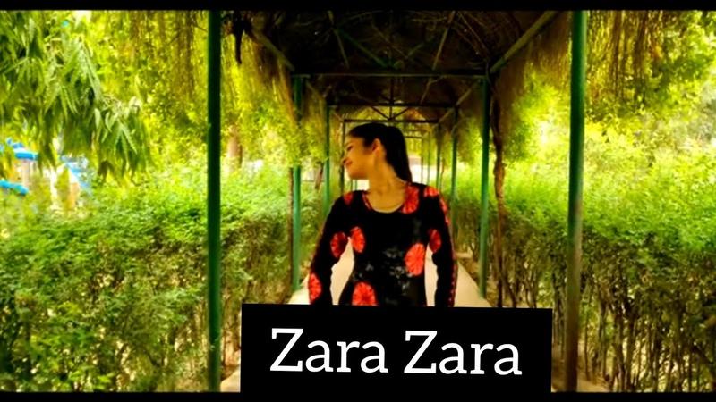 ZARA ZARA INSTRUMENTAL DANCE COVER RHTDM Rehnaa Hai Tere Dil Mein