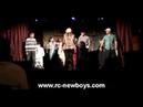 Danse indienne rc new boys and girls tlf et indila en tournee: la répétition