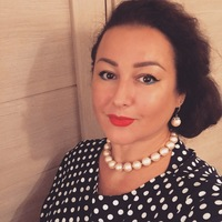 Виктория Жеглова-Садики