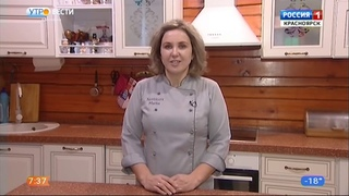 Совет дня: готовим наваристый рассольник вместе с нашим кулинаром