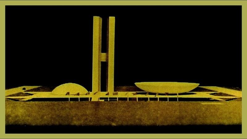 Brasília, Contradições De Uma Cidade Nova (1967) | Curta-metragem | HD