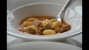 Brzi gulaš s njokima Quick Goulash Gnocchi Sašina kuhinja