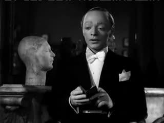 The Face Behind the Mask 1941, Robert Florey