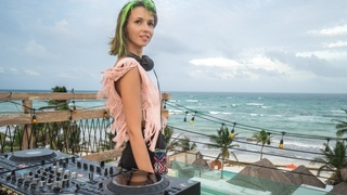 Miss Monique - Siona Records: 2nd Anniversary [Progressive House/Melodic Techno DJ Mix]