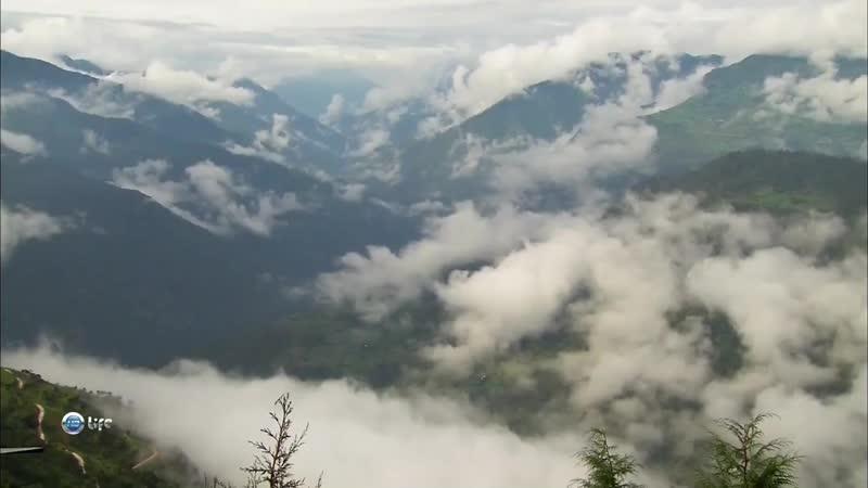 Живые культуры исчезающие миры Бутан танец богов и демонов