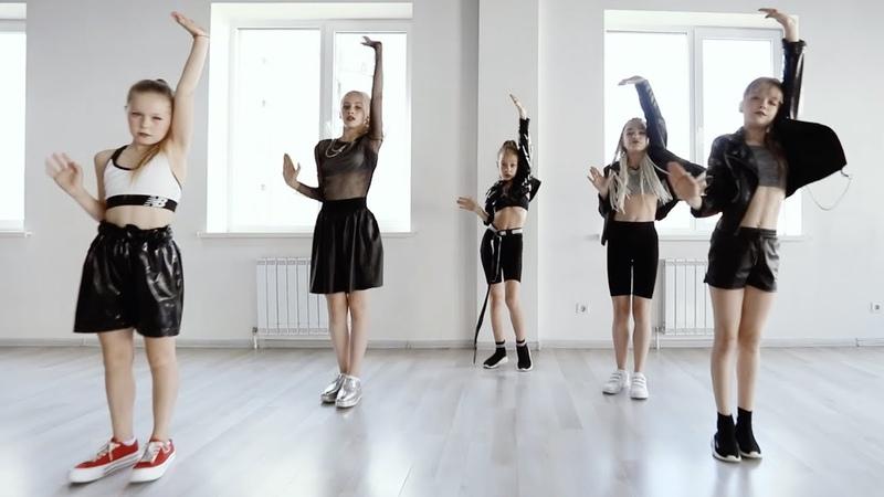 DETKI | Choreography by Zlata Mitchell