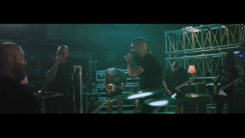 Killswitch Engage The Signal Fire feat Howard Jones Melodic Metalcore