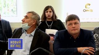 И вновь о депутатских рекомендацияхСольТВ