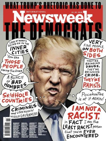 Newsweek Int 15.03.2019