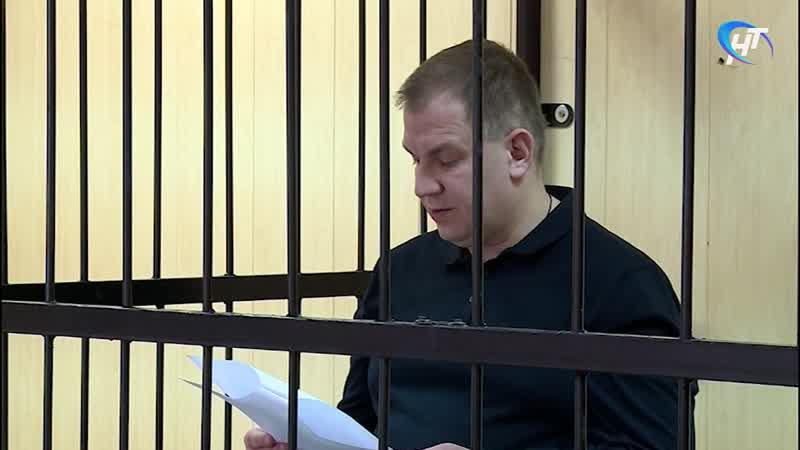 Продолжается рассмотрение уголовного дела бывшего чиновника Бориса Воронцова