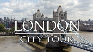 London - Sightseeing Tour - United Kingdom - City Tour