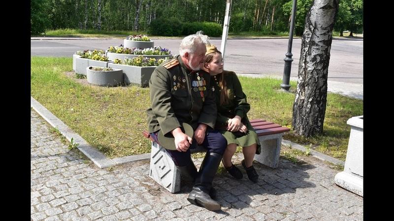 22 июня 1941 22 июня 2020 года Выезд в день памяти о начале Великой Отечественной войны