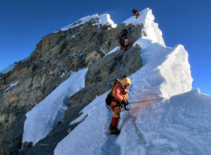 Факты об Эвересте, изображение №3