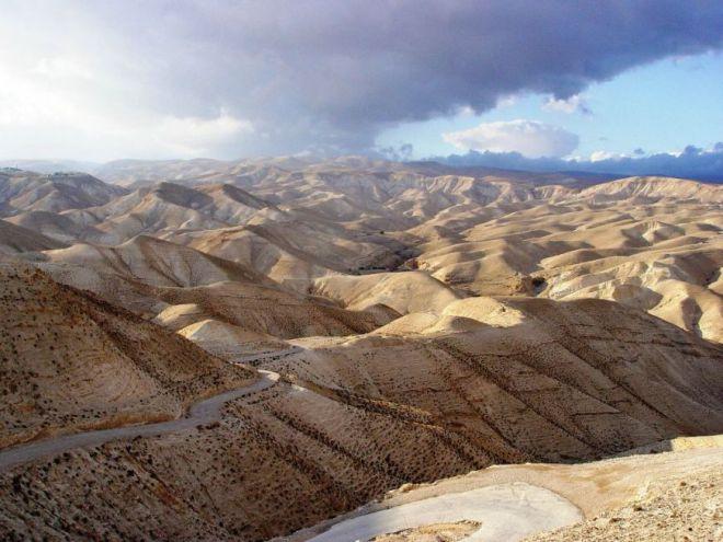 Мертвое море, изображение №20