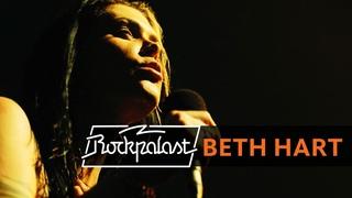 Beth Hart live   Rockpalast   2011