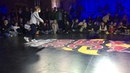 Bboy Mot отбор at Red Bull bc one camp Russia