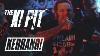 MASTODON - Live In The K! Pit (Tiny Dive Bar Show)