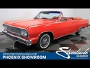 1964 Chevrolet Chevelle Malibu SS for sale | 0614 PHX