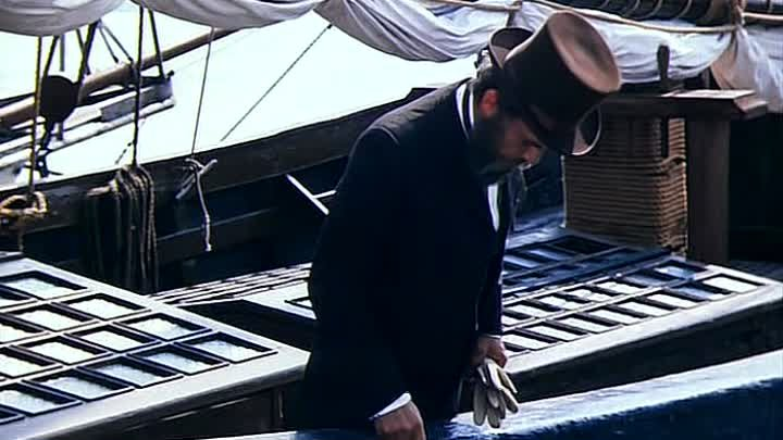 В поисках капитана Гранта 3 серия