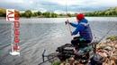 Рыбалка 2019 Рыбалка на фидер Новое место ловли Рыбалка в сентябре Приколы Vlog 42 match fishing