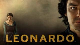 📽Вкратце про ЛЕОНАРДО / LEONARDO 🧔🎨 [ Обзор Сериала  Sony Pictures ]