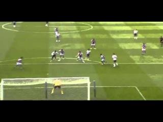 VIDEO: BRILLIANT Sturridge Goal V Aston Villa