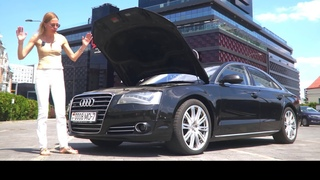 Audi с пробегом 315 000 км! Что стало с конкурентом BMW и Mercedes