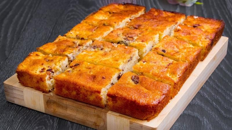 БЕССПОРНО Рецепт самого вкусного яблочного пирога Cookrate Русский