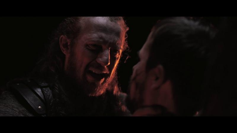 Wolves in Winter (Viking Short film)