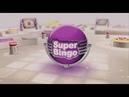 SuperBingo TV izloze – 09.06.2019. (raidījuma translācijas datums – svētdiena)
