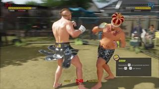 Odinson vs Головятинский-EA SPORTS™ UFC® 4