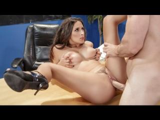 Ashley Adams – Make-Up Sexam [Brazzers, Big Ass, Big Tits, Uniform & Costumes]
