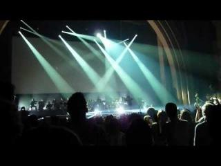 Run Boy Run Woodkid Live 26 sept