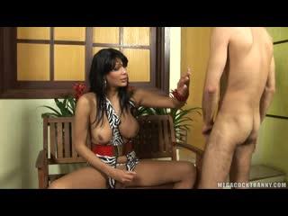 Megacocktranny.com Marcela itally ts shemale ladyboy trans tranny transsexual транс