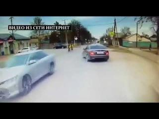 В Майкопе водитель, совершивший наезд на велосипедистку, мировым судом арестован на десять суток.